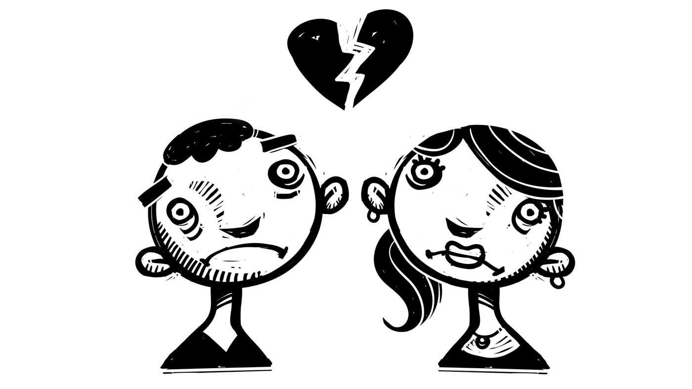 Instructions for filing a Reply to a Divorce (no children) - KLS