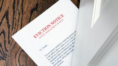 Eviction - What is the process?