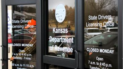 Driver's License Issues in Kansas