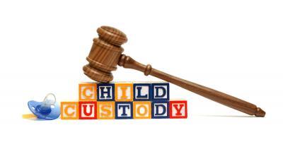 Child Custody, Visitation and Support