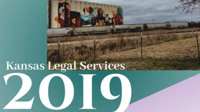 2019 KLS Annual Report - Message from KLS Executive Director