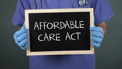 Affordable Care Act and Divorce (and other Life Changes)