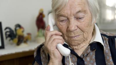 Tips for Older Consumers to Stop Illegal Robocalls