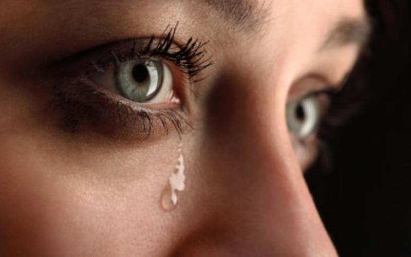 No more! Women speak out about abuse