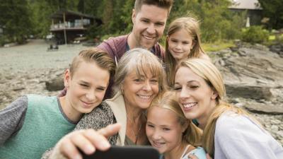 Kin-Tech Legal Services - Kinship Navigator for Kansas Families
