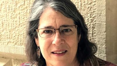 Interview with Marilyn Harp: KLS helps provide 'justice for all'