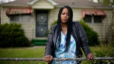 Black neighborhoods in Kansas hard hit by property tax sales