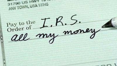 KLS will help you with IRS problems